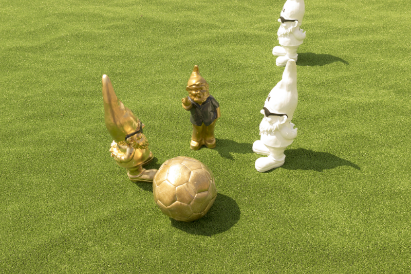 voetbal champions league kaboom hotel kabouters Gnome League 4